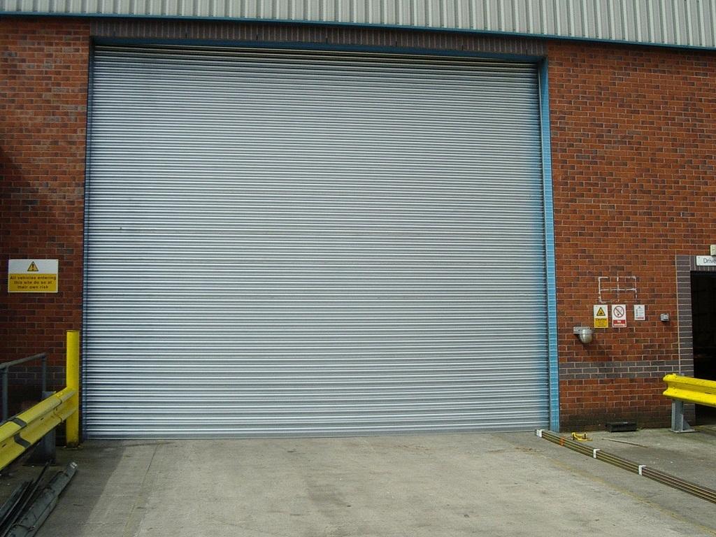 Roller Shutter Door : Best price roller shutters window